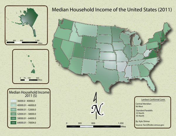 Poorest States in the Country by wikipedia